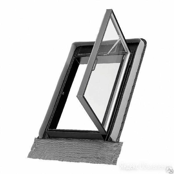 Окно люк FAKRO  по цене 21000₽ - Окна, фото 0