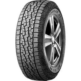 Шины, диски и комплектующие - Летние шины Nexen Roadian At 4X4 Ra7 R20 265/50, 0