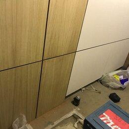 Строительные бригады - Монтажник стеновых мебельных панелей, 0