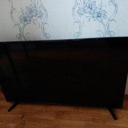 Телевизоры - Samsung UE50TU7002UXRU 50 дюймов , 0