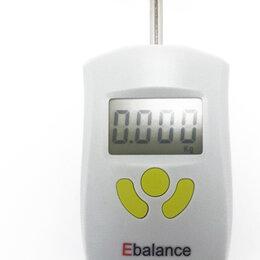 Кухонные весы - Весы-контарики Digital Luggage scale (50 кг), 0