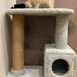Дизайн, изготовление и реставрация товаров - Домик для кошек на заказ, 0