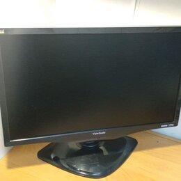 Мониторы - Монитор ViewSonic VX2260wm Full HD, 0