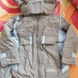 Комплекты верхней одежды - Куртка для мальчика, 0