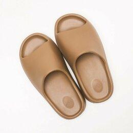 Шлепанцы -   Сланцы Adidas Yeezy slide , 0