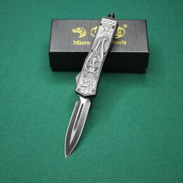 Ножи и мультитулы - Нож Microtech, 0