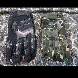 Одежда и защита - Перчатки mechanix the m-pact glove woodland, 0