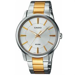 Джинсы - Casio MTP-1303SG-7A, 0