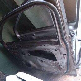Кузовные запчасти - Volkswagen Tiguan 2016 дверь передняя правая, 0