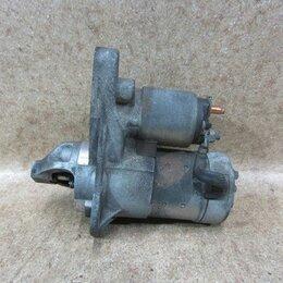 Электрика и свет - Стартер Nissan Tiida C11 2007 1.6 HR16DE 23300EE00A, 0