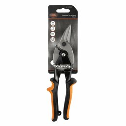 Электрические ножницы - Левые ножницы по металлу AV Steel AV-615003, 0