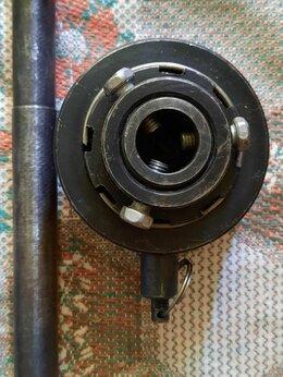 Резьбонарезной инструмент для труб - Плашко - держатель для нарезки трубных резьб., 0
