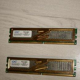 Модули памяти - Оперативная память, 0