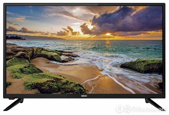 Телевизор BBK 32LEM1066TS2C по цене 13470₽ - Телевизоры, фото 0
