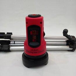 Измерительные инструменты и приборы - Лазерный уровень matrix , 0
