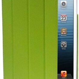 Чехлы для планшетов - Чехол Lazarr ISmart Case для Apple iPad Air зеленый, 0