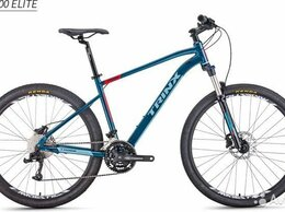 Велосипеды - Велосипед Trinx M1000 Ellite, 0