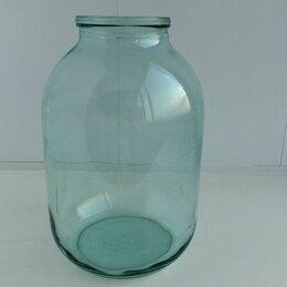 Прочие хозяйственные товары - Банка 3 литра , 0
