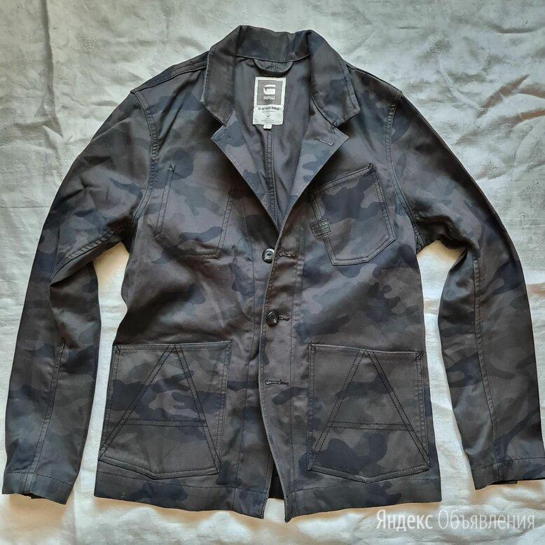 Блейзер G-Star Raw Camo King Blazer по цене 12000₽ - Пиджаки, фото 0
