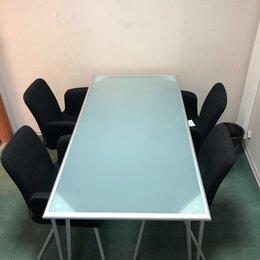 Мебель для учреждений - стол для офиса или для дома, 0