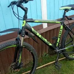 Велосипеды - Stels navigator 610, 0