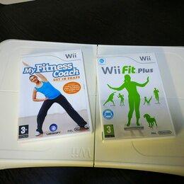 Игровые приставки - Nintendo Wii  Balance Board, 0