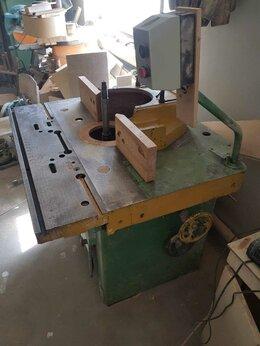 Производственно-техническое оборудование - Столярные станки, 0