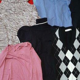 Блузки и кофточки - Пакет брендовой женской одежды, 0