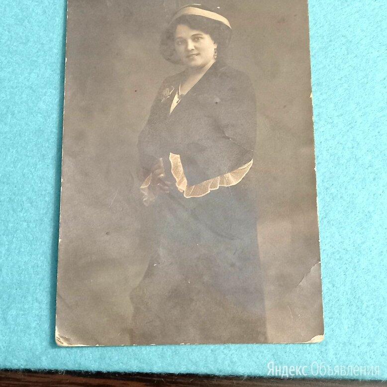 Почтовая открытка по цене 500₽ - Конверты и почтовые карточки, фото 0