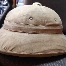 Военные вещи - Колониальный пробковый шлем времен войны, 0