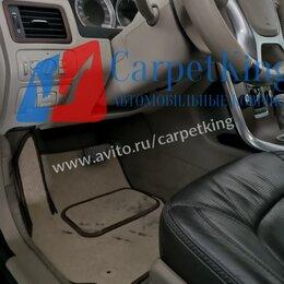 Интерьер  - Коврики Volvo XC70 II 2011 года, 0