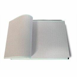 Расходные материалы - Лента регистрационная бумажная с тепловой записью 210ммх280ммх215л для SCHILLER , 0