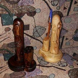 Сувениры - Художественная резьба по дереву., 0