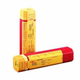 Электроды, проволока, прутки - Электроды Castolin Xuper 680S d-1.6мм ESC.(нерж)/шт, 0