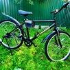 Горный велосипед Shimano по цене 10000₽ - Велосипеды, фото 1