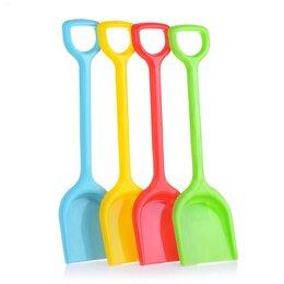 Лопаты - Лопата Совтехстром пластмассовая Mini У480 (цена за 1 штуку), 0