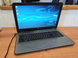 Ноутбуки - Мощный ноутбук HP, 0