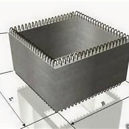 Железобетонные изделия - Звено ЗТП 20-20-3, 0