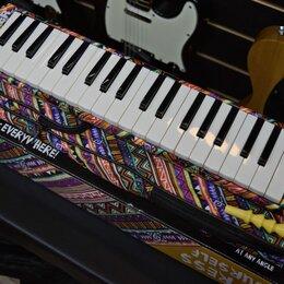Детские музыкальные инструменты - Hohner Airboard 37 Мелодика, 37 клавиш, 0