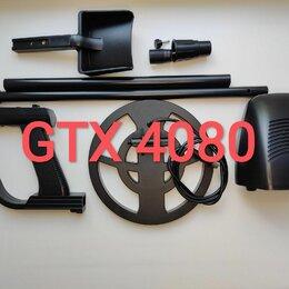 Металлоискатели - Металлоискатель GTX 4080 , 0