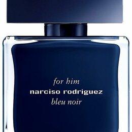 Парфюмерия - narciso rodriguez narciso rodriguez for him bleu noir, 0
