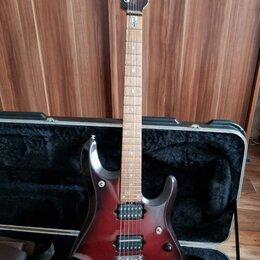 Электрогитары и бас-гитары - Электрогитара Music Man JP6 (USA), 0
