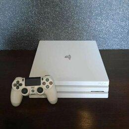 Игровые приставки - Sony Playstation 4 Pro, 0