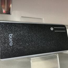 Аккумуляторы - Доп акб buro 10000, 0