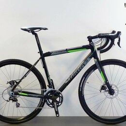 Велосипеды - Велосипед кроссовый Wilier Cross Disc ALU Tiagra., 0