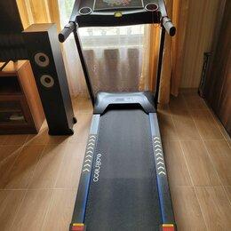 Беговые дорожки - Беговая дорожка EVO fitness JET plus электрическая, 0