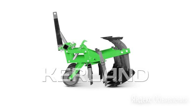 Культиватор-окучник Kerland ок500 по цене 49000₽ - Мотоблоки и культиваторы, фото 0