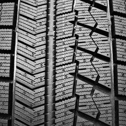 Шины, диски и комплектующие - Bridgestone blizzak vrx, 0