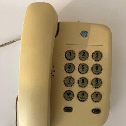 Проводные телефоны - Телефон Atlinks, 0