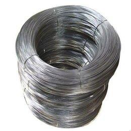 Электроды, проволока, прутки - Проволока для вязки арматуры стальная 1,2 мм , 0